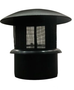 Колпак вентиляционной трубы 75 мм