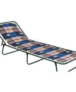 Кровать раскладная Титан Даметекс