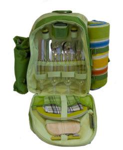 Набор для пикника Green Glade TWPB-3141A6R (T-3141)