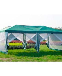 Садовый тент шатёр Green Glade 1056