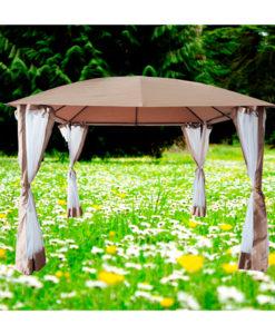 Садовый тент шатёр Green Glade 1067