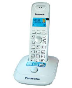 Panasonic KX-TG2511RUW - белый