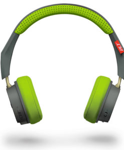 Bluetooth гарнитура Plantronics BackBeat 500 Gray