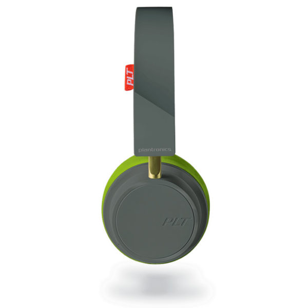 Bluetooth гарнитура Plantronics BackBeat 500 Gray