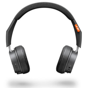 Bluetooth гарнитура Plantronics BackBeat 505 Dark Gray