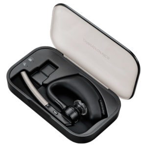 Bluetooth гарнитура Plantronics Voyager Legend with Charging Case