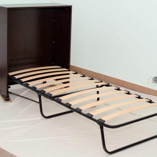 Раскладная кровать-тумба Элизабет (раскладушка)