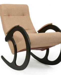 Кресло-качалка Dondolo-3, цвет обивки Malta 03