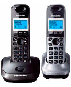 Радиотелефон Panasonic KX-TG2512RU2 СТБ