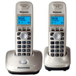 Радиотелефон Panasonic KX-TG2512RUN СТБ