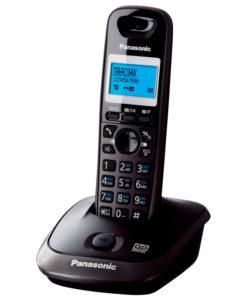 Радиотелефон Panasonic KX-TG2521RUT СТБ
