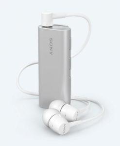 Bluetooth гарнитура с динамиком Sony SBH56