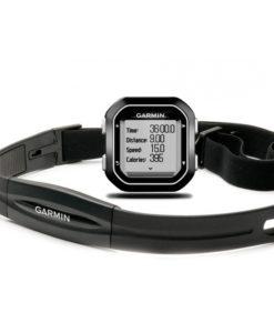 Garmin Edge 25 Компактный и простой в использовании велокомпьютер с GPS