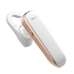 Bluetooth гарнитура Jabra Boost Золото