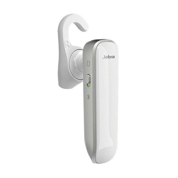 Bluetooth гарнитура Jabra Boost Белая