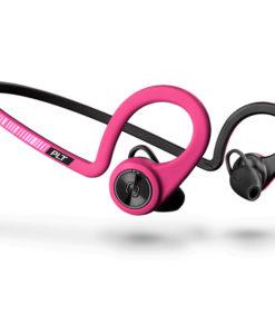 Bluetooth наушники Plantronics BackBeat FIT New с микрофоном