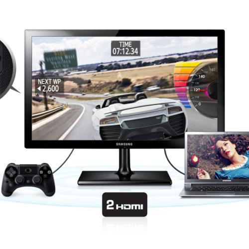 Телевизор Samsung T22C350 (LT22C350EX)