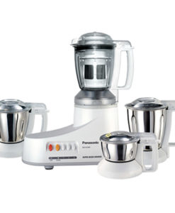 Кухонный комбайн Panasonic MX-AC400WTQ