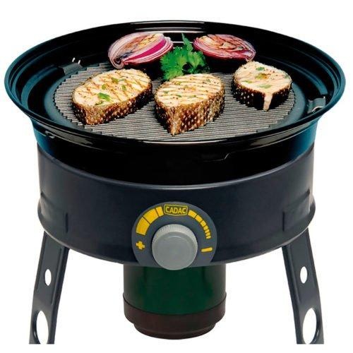 Газовый гриль барбекю CADAC Safari Chef 6544F