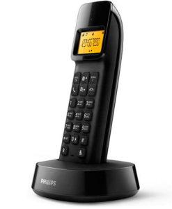 Радиотелефон PHILIPS D1401B/51