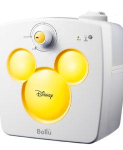 Ультразвуковой увлажнитель воздуха Ballu UHB-240 yellow