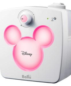 Ультразвуковой увлажнитель воздуха Ballu UHB-240 pink