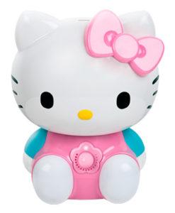 Ультразвуковой увлажнитель воздуха Ballu UHB-250 Hello Kitty M (механика)