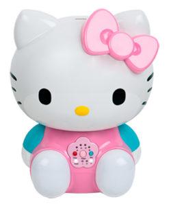 Ультразвуковой увлажнитель воздуха Ballu UHB-255 Hello Kitty E (электроника)