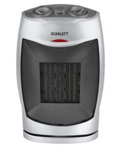 Тепловентилятор Scarlett SC-1051