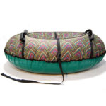 Тюбинг (надувные санки-ватрушка) Орнамент