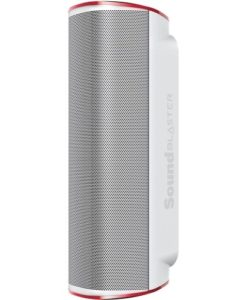Creative Sound Blaster Free white