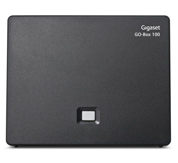 Gigaset SL450A GO Идеальный радиотелефон, с любой стороны.