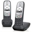 Радиотелефон Gigaset A415 Duo СТБ Germany