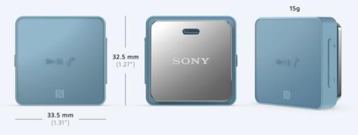 Bluetooth гарнитура Sony SBH24