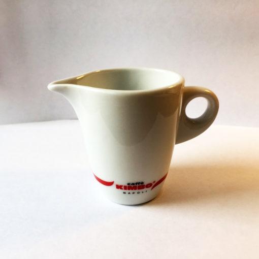 Кувшинчик керамический KIMBO для молока / сливок в кофе