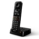 Радиотелефон PHILIPS D4551B/51