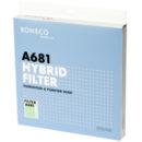 Boneco A681 фильтр воздуха для модели Boneco H680