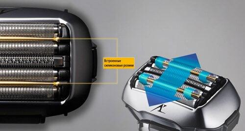 Электробритва Panasonic ES-CV51-S820