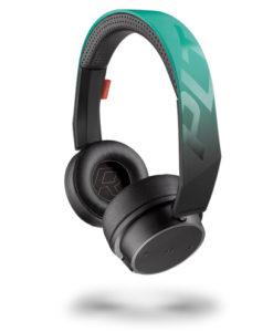 Plantronics BACKBEAT FIT 500 беспроводные спортивные накладные наушники с микрофоном