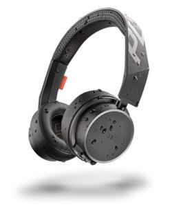 Plantronics BACKBEAT FIT 505 беспроводные спортивные накладные наушники с микрофоном