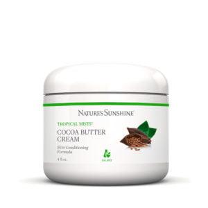 Увлажняющий крем с маслом какао НСП Cocoa Butter Cream NSP [61555]