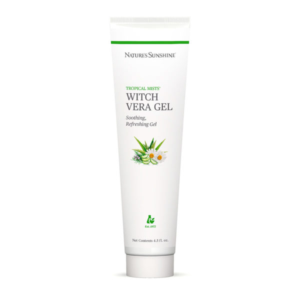 Гель увлажняющий c Алое Вера Tropical Mists NSP Witch-Vera Gel Tropical Mists [61565]