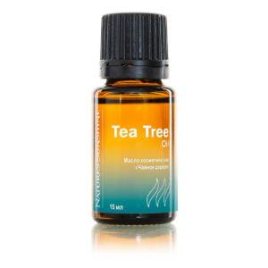 Маслo Чайного дерева НСП